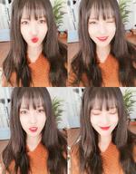 Yuju Insta Update Oct 13, 2017