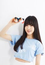 Yuju Ize March 2015 (2)