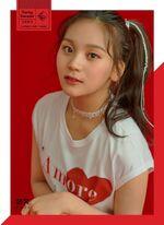 GFriend Sunny Summer Umji 5