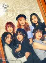 GFriend Time for the Moon Night Promo Photo (2)