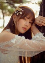Yerin Time For Us Daybreak Concept Photo (1)