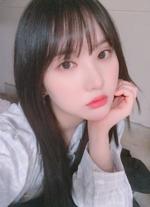 Eunha Insta Update May 30, 2018 (2)