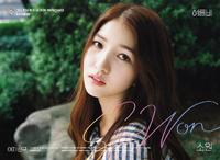 Sowon Rainbow Promo Picture (2)