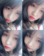 Sowon Insta Update Aug 4, 2018