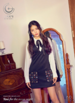 Sowon Time for the Moon Night Promo Photo (3)