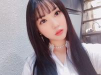 Eunha Insta Update May 30, 2018 (3)
