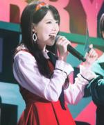 Yerin at Jeju Love Sharing Concert 171216 (1)