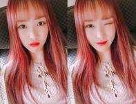 Yuju Insta Update May 21, 2018 (1)