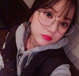 Eunha Insta Update Apr 1, 2018