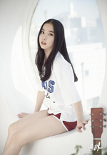 Eunha Season of Glass Promo Photo (1)