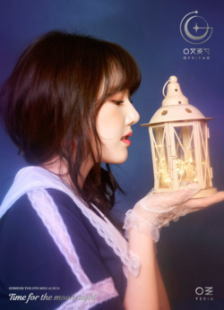 Yerin Time for the Moon Night Promo Photo (2)