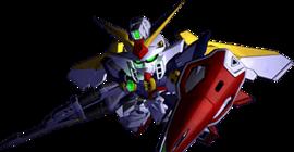 WingGundam Profile