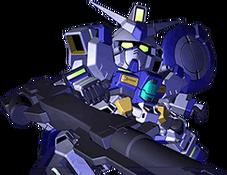 GundamGP00 Profile