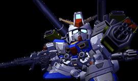 GundamF90FullEquipment Profile