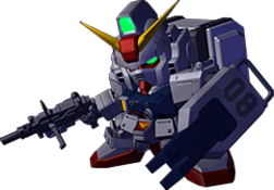 GundamGroundType Profile