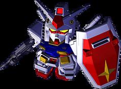 Gundam Profile