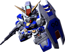 GundamF90 Profile