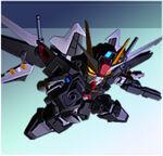 GAT-X105E Strike Noir