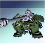 MSJ-06II-LC Tieren Long-Range Cannon Type