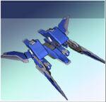 GNR-001E GN Arms Type-E