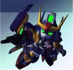 Tornado Gundam