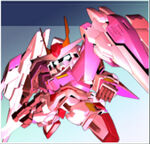 GN-0000 GNR-010 00 Raiser GN Sword III (Trans-Am)