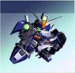 GAT-X102 Duel Gundam