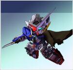 GN-001RE Gundam Exia Repair