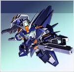 GAT-X1022 Blu Duel