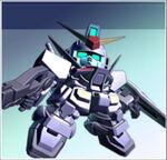GN-000 0 Gundam