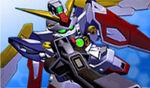 XXXG-01W Wing Gundam (Basic)