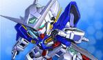 GN-001 Gundam Exia (Basic)