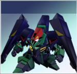 ORX-005 Gaplant (MS)