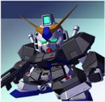 RX-78NT-1FA Full Armor Gundam Alex