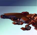 FXA-08R Mega Rider