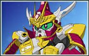 Sousou Gundam