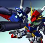 MSZ-010 Gundam Double Zeta