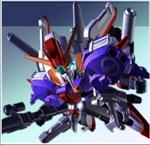 MSA-0011 S Gundam (MS)