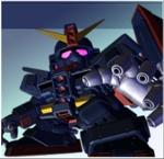 MRX-009 Psyco Gundam (MS)