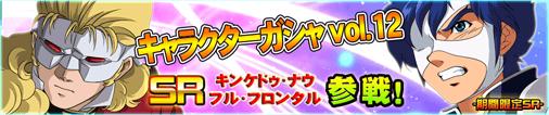 CHARA 12 banner