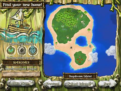 Island | My Tribe Wiki | FANDOM powered by Wikia