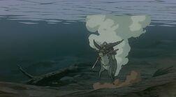 Mononoke-diving-yakul