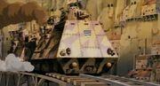 Armee-Zug