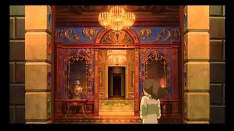 Chihiros Reise ins Zauberland Trailer Deutsch