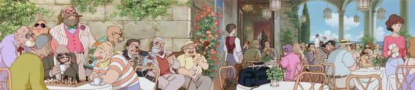 Porco-rosso-adriano-terrasse-klein
