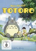 Totoro-dvd