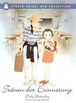 Tränen der Erinnerung-DVD