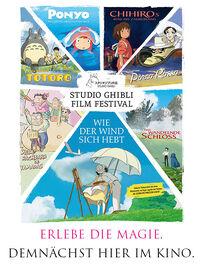 Ghibli-filmfestival