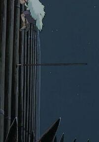 Mononoke-princess-climbing