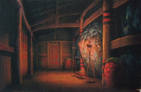 Mononoke-emishi-council-room